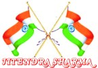 Jitendra Sharma[FLAG]