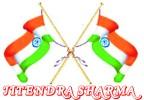 Jitendra Sharma[FLAG]
